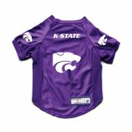 Kansas State Wildcats Stretch Dog Jersey