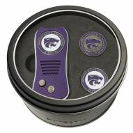 Kansas State Wildcats Switchfix Golf Divot Tool & Ball Markers