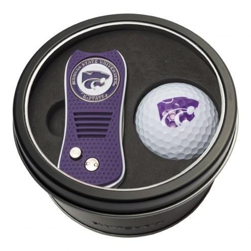 Kansas State Wildcats Switchfix Golf Divot Tool & Ball