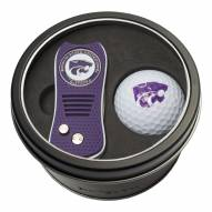 Kansas State Wildcats Switchfix Golf Divot Tool & Ball