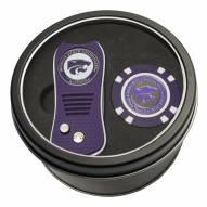 Kansas State Wildcats Switchfix Golf Divot Tool & Chip