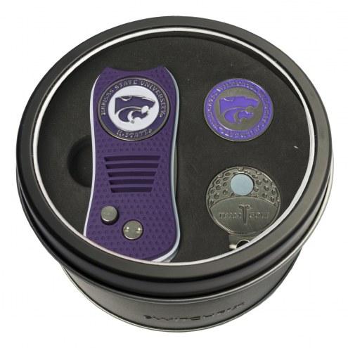 Kansas State Wildcats Switchfix Golf Divot Tool, Hat Clip, & Ball Marker