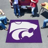Kansas State Wildcats Tailgate Mat