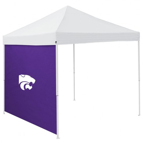 Kansas State Wildcats Tent Side Panel