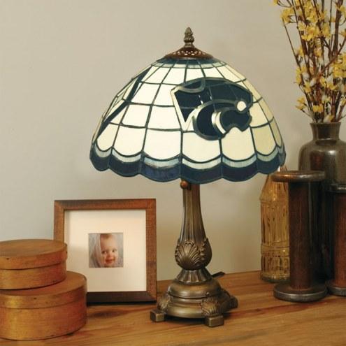 Kansas State Wildcats Tiffany Table Lamp