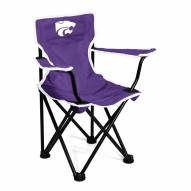 Kansas State Wildcats Toddler Folding Chair