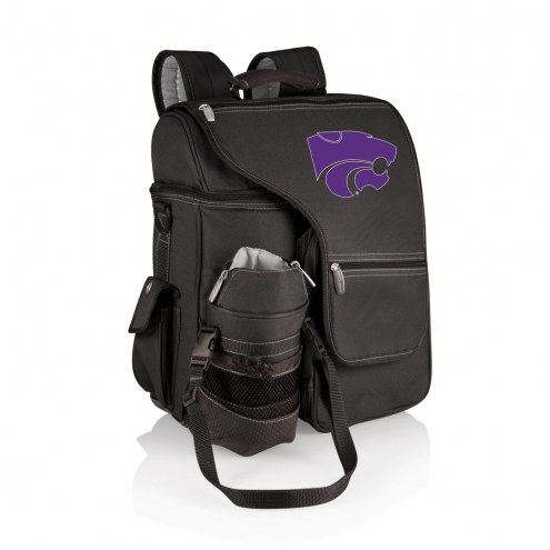 Kansas State Wildcats Turismo Insulated Backpack