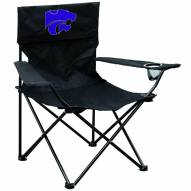 Kansas State Wildcats Victory Tailgate Chair
