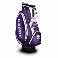 Kansas State Wildcats Victory Golf Cart Bag