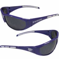 Kansas State Wildcats Wrap Sunglasses