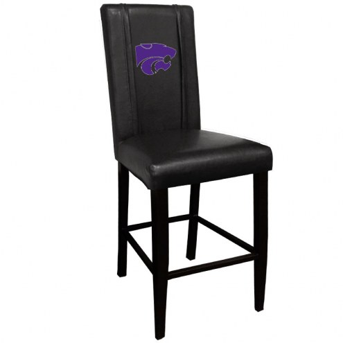 Kansas State Wildcats XZipit Bar Stool 2000