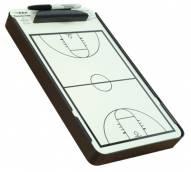 KBA Basketball Coaches Clipboard Playmaker & Case