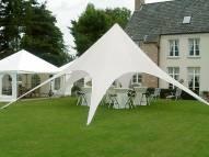 KD Kanopy StarShade 400 Event Tent