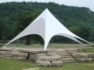 KD Kanopy StarStage 550 Canopy