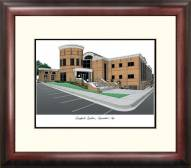 Kennesaw State Owls Alumnus Framed Lithograph