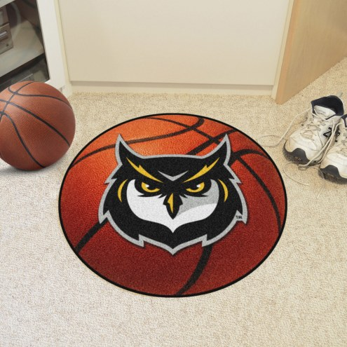 Kennesaw State Owls Basketball Mat