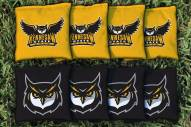 Kennesaw State Owls Cornhole Bag Set