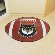 Kennesaw State Owls Football Floor Mat