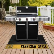 Kennesaw State Owls Grill Mat