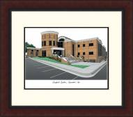 Kennesaw State Owls Legacy Alumnus Framed Lithograph
