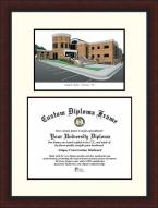 Kennesaw State Owls Legacy Scholar Diploma Frame