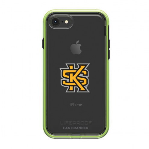 Kennesaw State Owls LifeProof iPhone 8/7 Slam Case