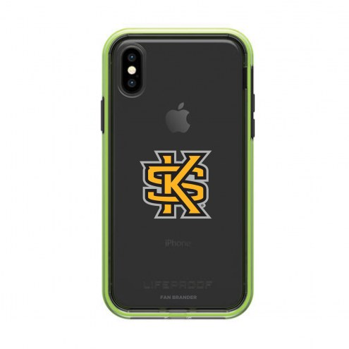 Kennesaw State Owls LifeProof iPhone X/Xs Slam Case