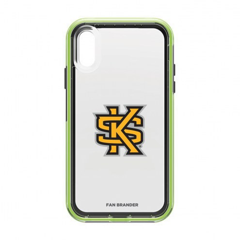 Kennesaw State Owls LifeProof iPhone XR Slam Case