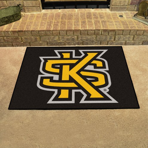Kennesaw State Owls NCAA All-Star Mat