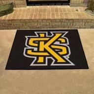 Kennesaw State Owls NCAA All-Star Mat