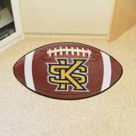 Kennesaw State Owls NCAA Football Floor Mat
