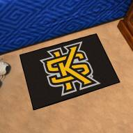 Kennesaw State Owls NCAA Starter Rug
