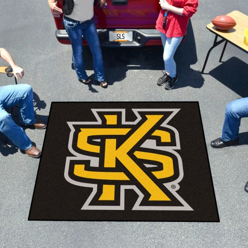 Kennesaw State Owls NCAA Tailgate Mat