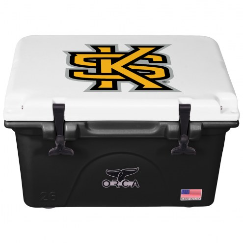 Kennesaw State Owls ORCA 26 Quart Cooler