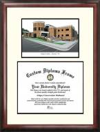 Kennesaw State Owls Scholar Diploma Frame