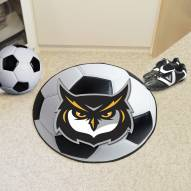 Kennesaw State Owls Soccer Ball Mat