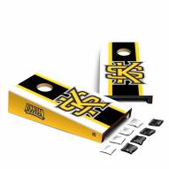 Kennesaw State Owls Mini Cornhole Set