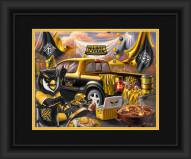 Kennesaw State Owls Tailgate Framed Print