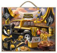 Kennesaw State Owls Tailgate Plaque