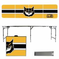 Kennesaw State Owls Victory Folding Tailgate Table