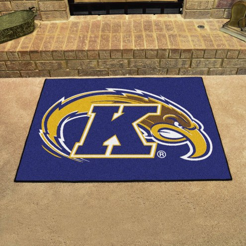 Kent State Golden Flashes All-Star Mat