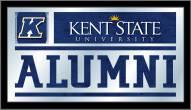 Kent State Golden Flashes Alumni Mirror