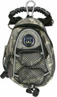Kent State Golden Flashes Camo Mini Day Pack
