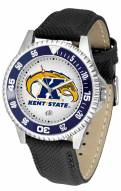 Kent State Golden Flashes Competitor Men's Watch