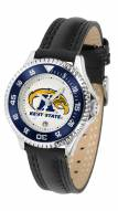Kent State Golden Flashes Competitor Women's Watch