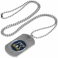 Kent State Golden Flashes Dog Tag