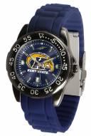 Kent State Golden Flashes FantomSport AC AnoChrome Men's Watch
