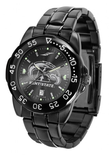 Kent State Golden Flashes FantomSport Men's Watch