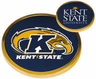 Kent State Golden Flashes Flip Coin