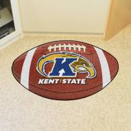 Kent State Golden Flashes Football Floor Mat